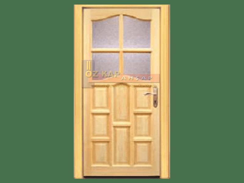 Ahşap Kapılar 6