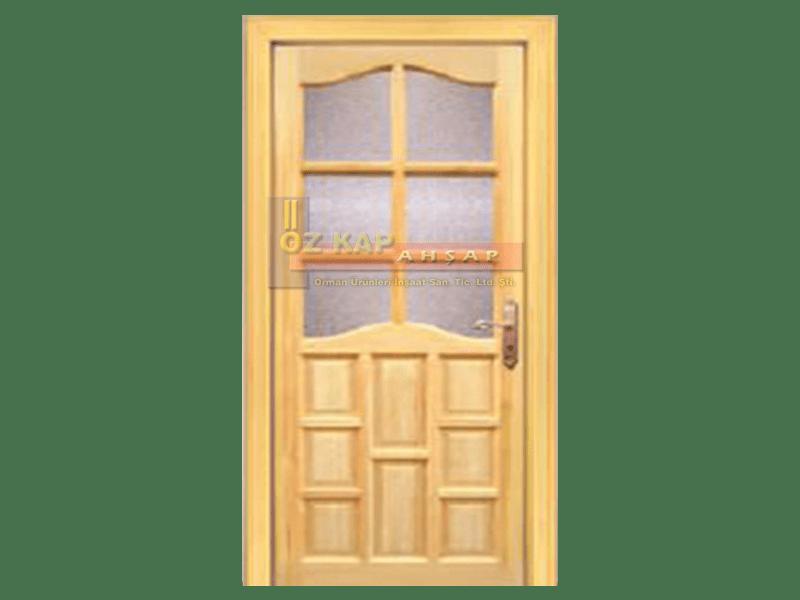 Ahşap Kapılar 2